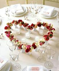 day table decorations banquet table decorations valentines day table