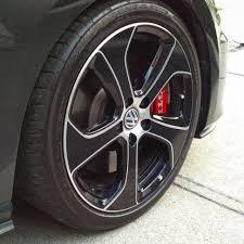 volkswagen gti wheels vw 18