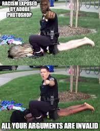 Caption Meme Maker - texas pool police profiling meme generator imgflip