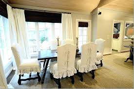 Dining Room Chair Covers Dining Room Chair Seat Covers Patterns Dining Room Chair Slipcovers