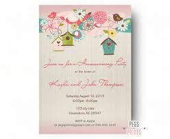 house warming party invitation rustic housewarming party