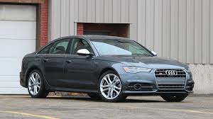 audi truck 2017 2017 audi s6 review devour freeways without breaking a sweat