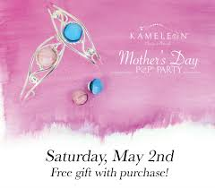 mothers day bracelets kameleon jewelry trunk show this saturday what a gem jewelry