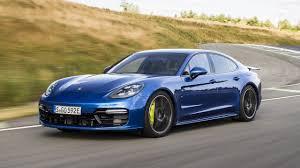 Porsche Panamera Hatchback - 2018 porsche panamera turbo s e hybrid review the future is awesome
