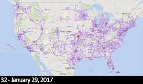 Metro Pcs Map by Has Anyone Attempted The Metro Pcs Free Phone Offer On Us And