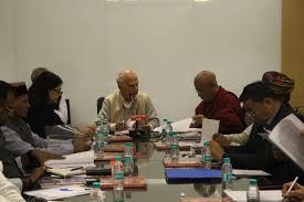 tibetan bureau office 3rd all indian parliamentarian forum for tibet meeting held on