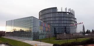 siege du parlement europeen au parlement européen même certains députés se perdent dans les