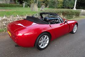used 2002 tvr griffith for sale in surrey pistonheads