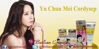 Serum Yu Chun yu chun mei original creamtemulawakasli