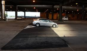 lowered cars and speed bumps caution debate over speed bumps ahead chicago tribune