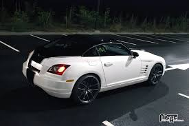 chrysler crossfire srt 6 like a porsche style chrysler