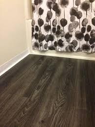 bathroom flooring vinyl ideas 74 best flooring images on vinyl planks basement