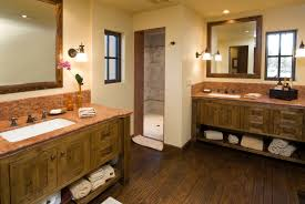 Narrow Bathroom Sinks And Vanities by 36 Master Bathrooms With Double Sink Vanities Pictures