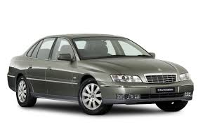 holden wl statesman and caprice review 2004 06
