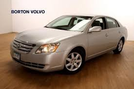 toyota for sale in mn used toyota avalon for sale in minneapolis mn edmunds