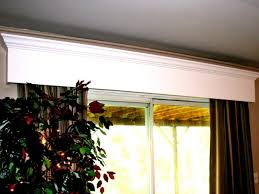 windows wood valances for windows decor living room window