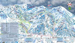 Squaw Trail Map Popular 191 List Deer Valley Resort Map