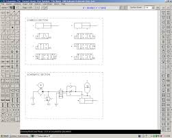 Home Design Software Electrical by Free Software For Electrical Wiring Diagram For Circuit Design