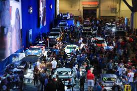 sema show las vegas 8 trade show featuring automotive specialty