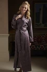 robe de chambre en satin robe de chambre satin cgrio