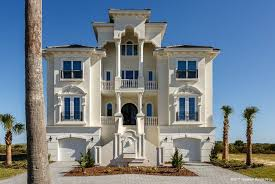 10 bedroom beach vacation rentals sea princess is a 10 bedroom ocean front mansion with pool