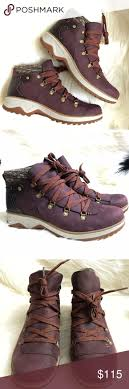 womens leather hiking boots canada 25 best leather hiking boots ideas on hiking