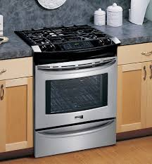 Gas Cooktop Sears Kenmore Appliances At Sears U2013 Up To 25 Off Bargainclan Com