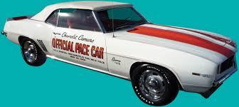 69 camaro pace car 1969 camaro pace car door decal kit