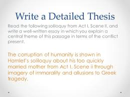 supernatural themes in hamlet hamlet conflict essay hamlet conflict essay shakespeare s use of the