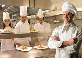 cours de cuisine avec chef étoilé en haut de la tour agence événementielle à marseille créateur d