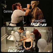 sfx makeup school 92 best sfx makeup images on artistic make up