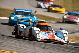 aston martin racing aston martin racing 007 at petit le mans 2011 eurocar news