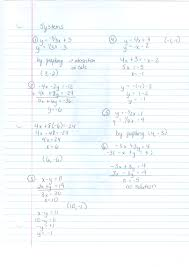 Mixture Word Problems Worksheet Systems Of Equations Word Problems Answers