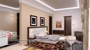 Bedroom 3d Design 3d Rendering Archives
