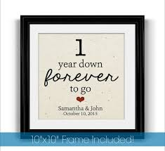 2nd wedding anniversary gifts for him the 25 best 2 year anniversary ideas on anniversary