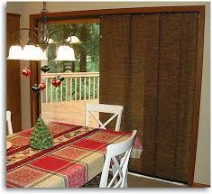 Bamboo Door Blinds Door Curtains Bamboo Door Curtains Australia Only Inspiring