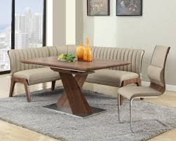 Space Saver Dining Set Table Four Chairs Dining Chair Designs To 30 Space Saving Corner Breakfast