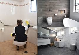 easy bathroom ideas how to make your new bathroom easy to clean by design 5 tips