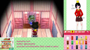 Home Design Game Youtube by Let U0027s Play Animal Crossing Happy Home Designer 27 Youtube