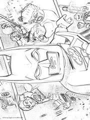 lego batman 2 coloring pages