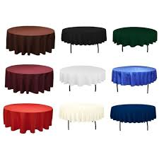 banquet table linens wholesale 90 round banquet tablecloth best for 6 diameter table round