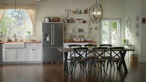 kitchen design island counter height french country kitchens