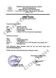 format surat kuasa jual beli rumah persyaratan pendaftaran domain sch id websitesekolahgratis web id