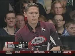 2009 Bowling Us Open Match 2 Richard Wolfe Vs Chris Barnes Part
