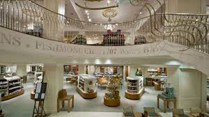 The Flip Around By Menu In The Home Design Shop by Top 10 London Department Stores Department Store Visitlondon Com