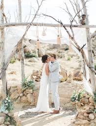 wedding arches cairns three day moroccan inspired wedding in joshua tree the wedding