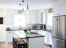 Kitchen Island Ideas With Seating with L Shaped Kitchen Island U2013 Subscribed Me