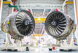 rolls royce jet engine rolls royce celebrates entry into service of trent 1000 ten engine