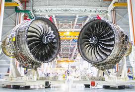 rolls royce jet engine rolls royce celebrates entry into service of trent 1000 ten engine