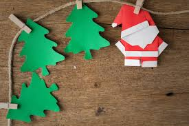 11 christmas paper craft ideas netmums